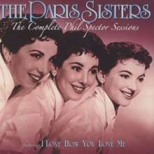 The Paris Sisters: The Complete Phil Spector Sessions, CD