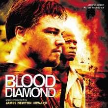 Filmmusik: Blood Diamond, CD