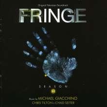 Fringe / Tv O.S.T.: Filmmusik: Fringe / Tv O.S.T., CD