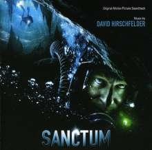 David Hirschfelder: Filmmusik: Sanctum (O.S.T.), CD