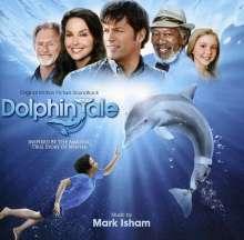 Dolphin Tale: Filmmusik: Soundtrack, CD