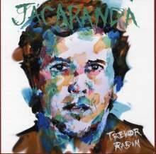 Trevor Rabin: Jacaranda, CD