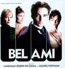 Lakshman Joseph De Saram: Filmmusik: Bel Ami (O.S.T.), CD