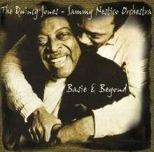 Sammy Nestico (geb. 1924): Basie & Beyond, CD