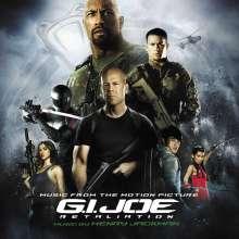 Henry Jackman: Filmmusik: GI Joe: Retaliation, CD
