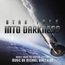 Original Soundtracks (OST): Filmmusik: Star Trek Into Darkness, LP