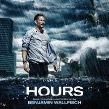 OST: Filmmusik: Hours, CD