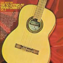 Tommy Garrett: The Best Of The 50 Guitars Of Tommy Garrett Vol.II, CD