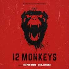 Filmmusik: 12 Monkeys, CD
