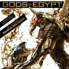 Marco Beltrami: Filmmusik: Gods Of Egypt, CD