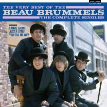 The Beau Brummels: Very Best Of The Beau Brummels: Complete Singles, CD