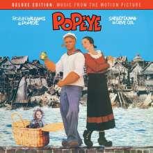 Filmmusik: Popeye (Deluxe-Edition), 2 CDs