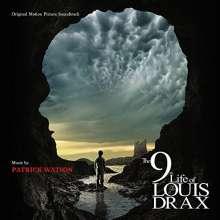 Patrick Watson: Filmmusik: The 9th Life Of Louis Drax, CD