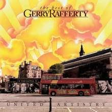 Gerry Rafferty: The Best Of Gerry Raffery, CD