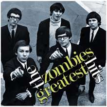 The Zombies: Greatest Hits (180g), LP