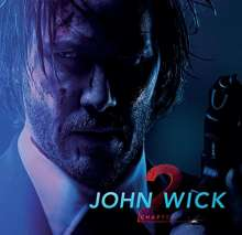 Filmmusik: John Wick: Chapter 2, CD