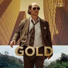 Filmmusik: Gold, CD