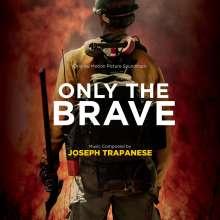 Filmmusik: Only The Brave (DT: No Way Out - Gegen die Flammen), CD