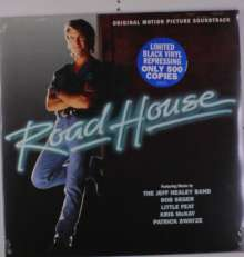 Filmmusik: Road House (O.S.T.) (Limited-Edition), LP