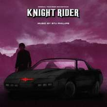 Filmmusik: Knight Rider (Expanded Edition), 2 CDs