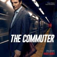 Filmmusik: The Commuter, CD
