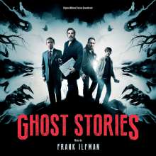 Filmmusik: Ghost Stories, CD