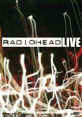 Radiohead: Live In Germany 2001, DVD