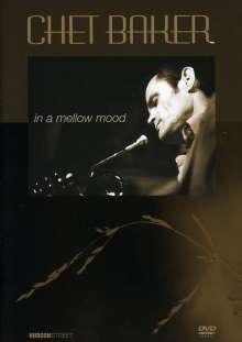 Chet Baker (1929-1988): In A Mellow Mood, DVD