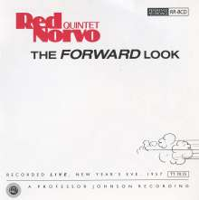 Red Norvo (1908-1999): The Forward Look - Live New Year's Eve, 1957, CD