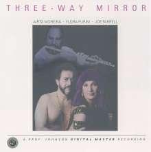 Moreira/Purim/Farrell: Three-Way Mirror, CD