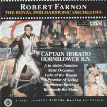 Robert Farnon (1917-2005): Orchesterwerke, CD