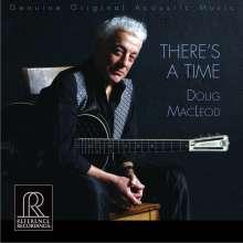 Doug MacLeod: There's A Time (24Bit HDCD), CD