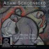Adam Schoenberg (geb. 1980): American Symphony, Super Audio CD