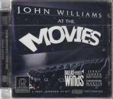 Filmmusik: At The Movies (24-bit Hybrid-SACD), SACD