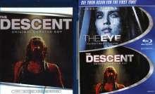 EYE: EYE, Blu-ray Disc