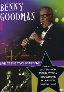 Benny Goodman (1909-1986): Live At The Tivoli Gardens, DVD