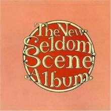 The Seldom Scene: New Seldom Scene Album, CD