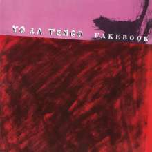 Yo La Tengo: Fakebook, LP