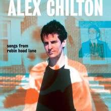 Alex Chilton: Songs From Robin Hood Lane, CD