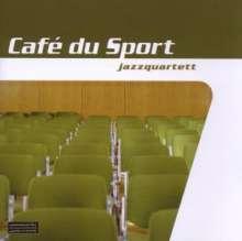 Cafe Du Sport: Jazzquartett, CD