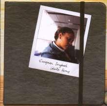 Cecile Verny (geb. 1969): European Songbook, CD