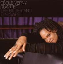 Cecile Verny (geb. 1969): The Bitter And The Sweet, CD