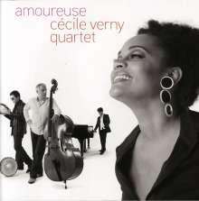 Cecile Verny (geb. 1969): Amoureuse, CD