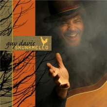 Guy Davis (geb. 1952): Skunkmello, CD
