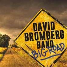 David Bromberg: Big Road, 1 CD und 1 DVD