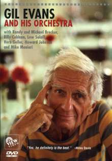 Gil Evans (1912-1988): Gil Evans And His Orchestra, DVD