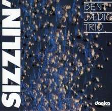 Bent Jædig (1935-2004): Sizzlin', CD