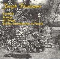 Joseph Fennimore (geb. 1940): Eventide (Oper in 1 Akt), CD