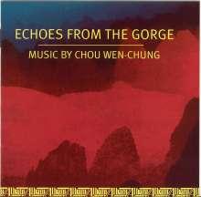 Wen-Chung Chou (geb. 1923): Quartett f.Schlagzeug, CD