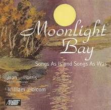 Joan Morris - Songs As Is and Songs As Was, CD